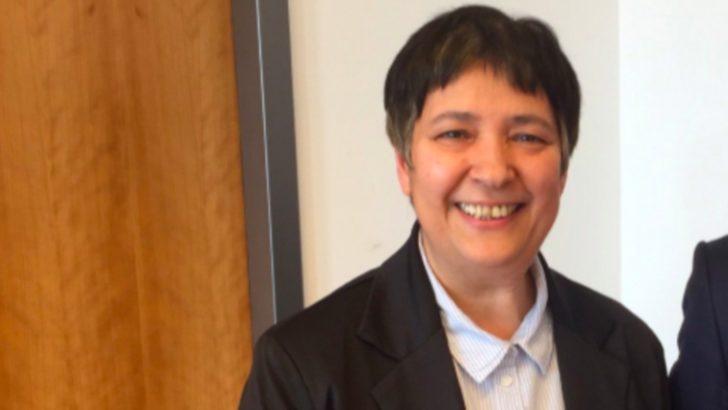 Kadın Hakları Savunucusu Türk Kökenli AvukatGenelevden Borç Aldı