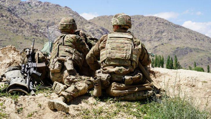 Taleban: 'Bir Amerika Askeri Öldürdük'