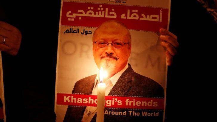 Suudi Arabistan Kaşıkçı Davasında 5 Kişiye İdam Cezası Verdi