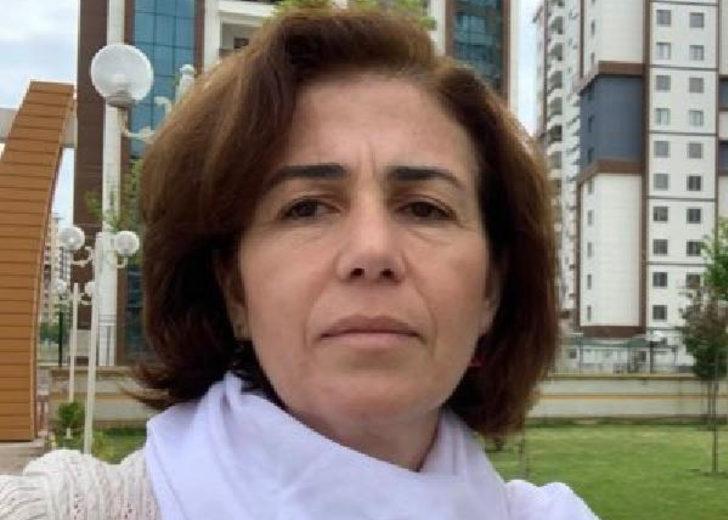 Son dakika! HDP'li Sur Belediye Başkanı Filiz Buluttekin tutuklandı