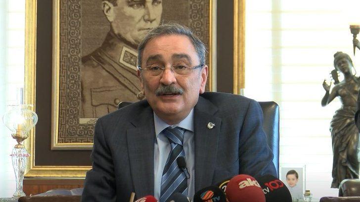 Sinan Aygün-Mansur Yavaş polemiği - Yavaş'ın suç duyurusunda bulunduğu Aygün, rüşvet iddiası hakkında ne dedi?