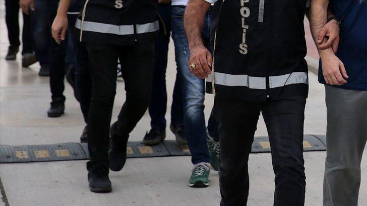 Ankara'da DHKP/C operasyonu! 7 kişi yakalandı