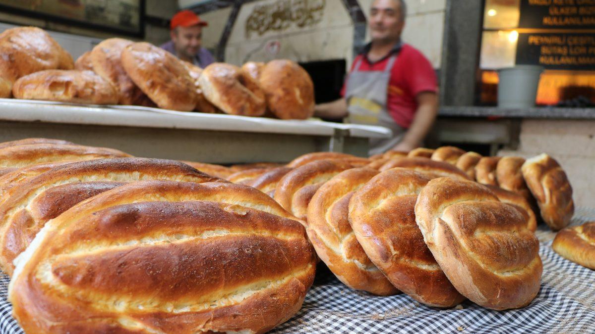 Parmak çörek Yozgat'ta askıya çıktı