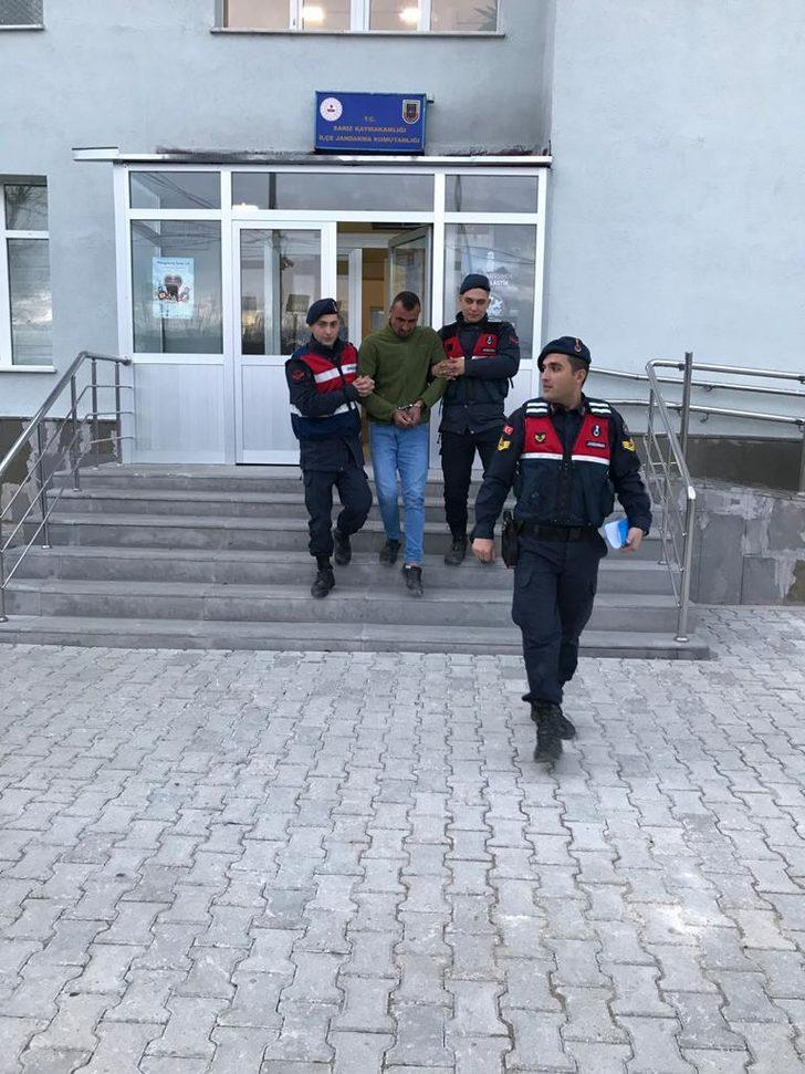 Kayseri'de PKK/KCK operasyonu: 1 gözaltı