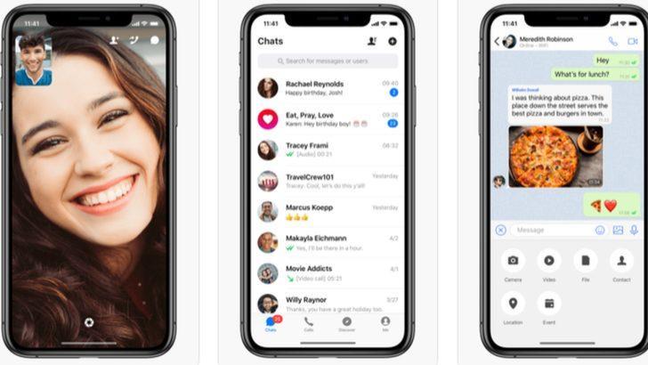 ToTok: BAE'nin 'casusluk için kullandığı' iddia edilen, Google ve Apple'ın kaldırdığı uygulama