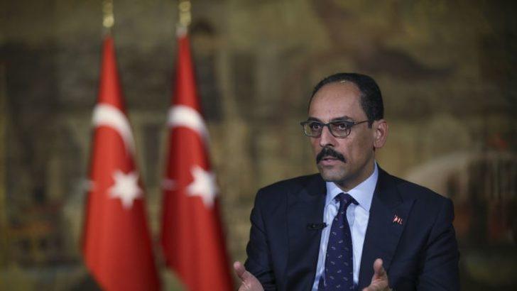 Türk ve ABD'li Yetkililer Libya'daki Gelişmeleri Konuştu