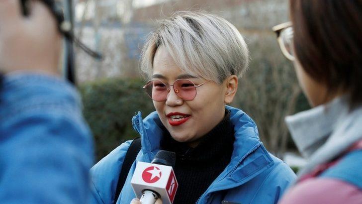 Çin'de bir kadın yumurtalarını dondurmayı 'bekar olduğu için' reddeden hastaneye dava açtı