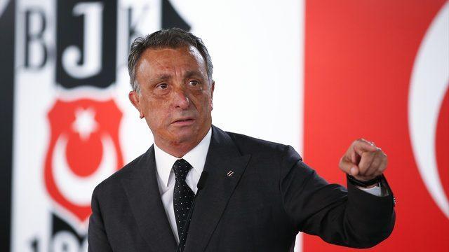 Ahmet Nur Çebi bırakma kararı aldı