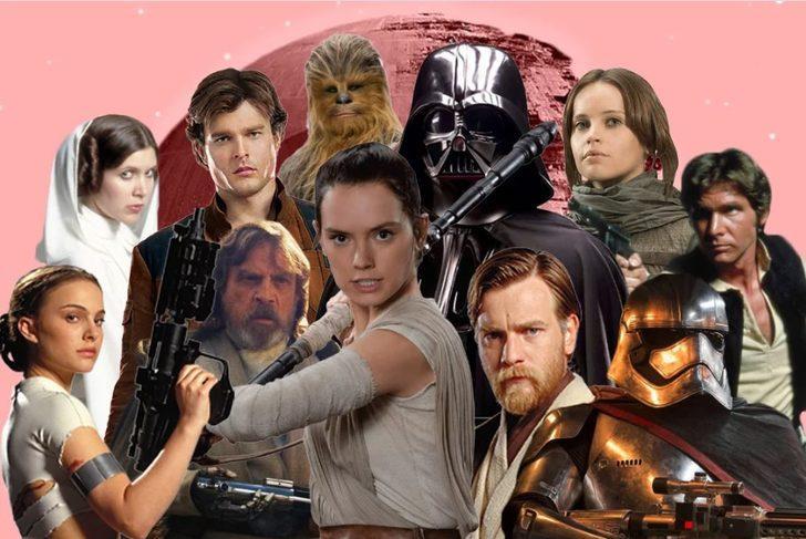 Star Wars serisini izleme rehberi