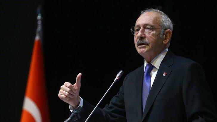 Kılıçdaroğlu'ndan Bahçeli'nin 'TTB kapatılsın' açıklamasına yanıt