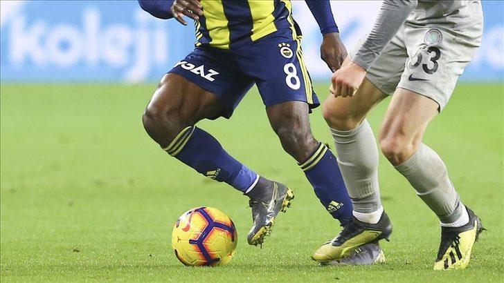 Çaykur Rizespor - Fenerbahçe maçı CANLI İZLE