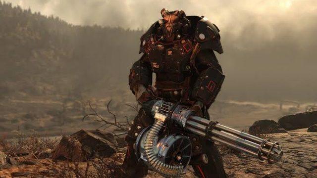 Fallout oyuncularına hackerlar saldırdı