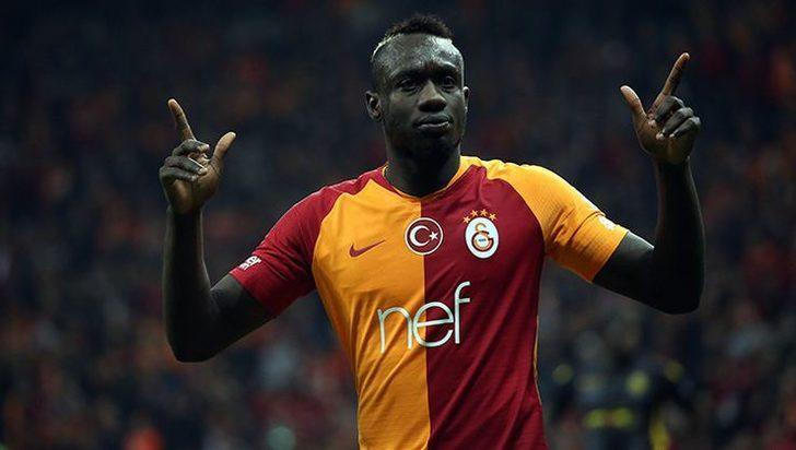 Mbaye Diagne'ye talip var