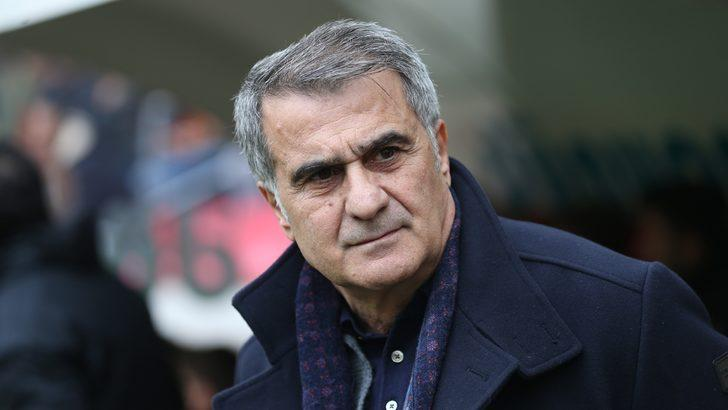 Şenol Güneş'ten Ali Koç'un sözlerine cevap: Trabzonspor nasıl destekleniyor bilemem