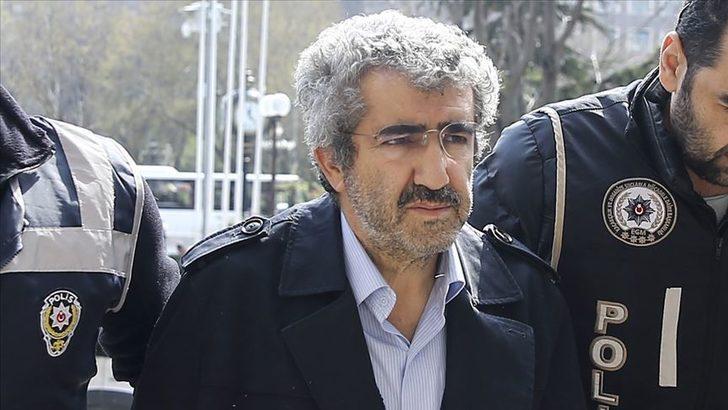 Eski ÖSYM Başkanı Ali Demir'in FETÖ davaları birleştirildi