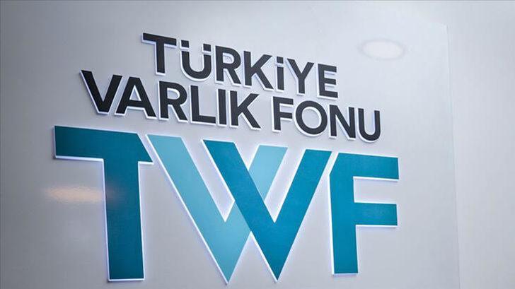 Türkiye Varlık Fonu (TVF), EBRD'nin yüzde 10'luk hisselerini satın aldı