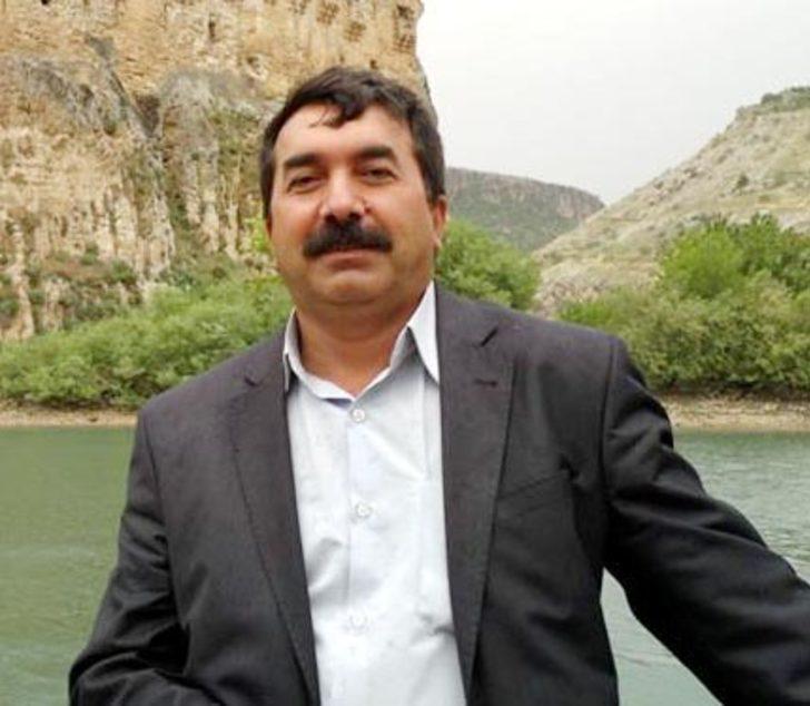 PKK elebaşı Murat Karayılan'ın kardeşiBozan Karayılan tutuklandı