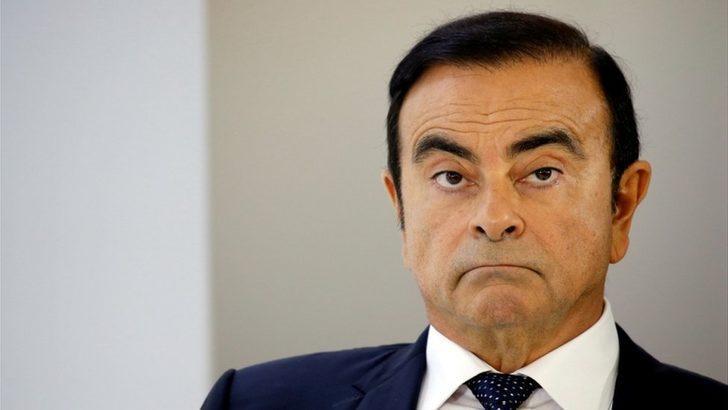 Eski Nissan CEO'su 'Türkiye üzerinden' Lübnan'a mı kaçtı?