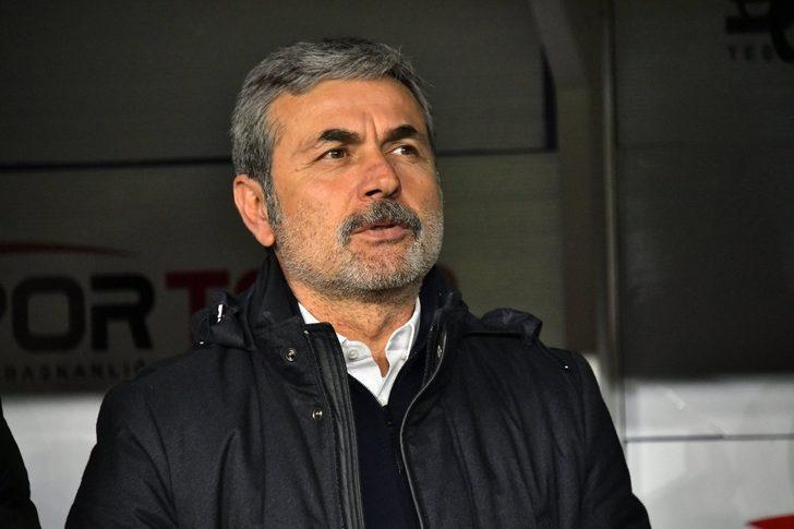 Aykut Kocaman'dan Kasımpaşa'ya reddetti