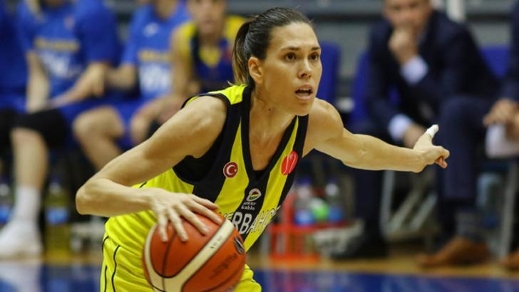 Fenerbahçe Öznur Kablo Kadın Basketbol Takımı, Cruz'la yollarını ayırdı