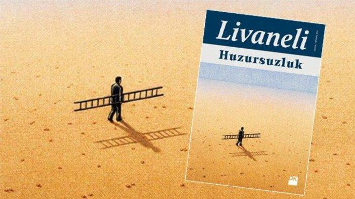 Zülfü Livaneli'nin 'Huzursuzluk' kitabı sinemaya uyarlanıyor