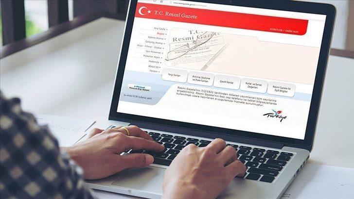 Bankacılık Kanunu'nda değişiklik!  Resmi Gazete'de yayımlandı
