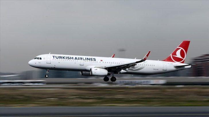 THY'nin teknik arıza yaşayan uçağı Johannesburg Havalimanı'na iniş yaptı