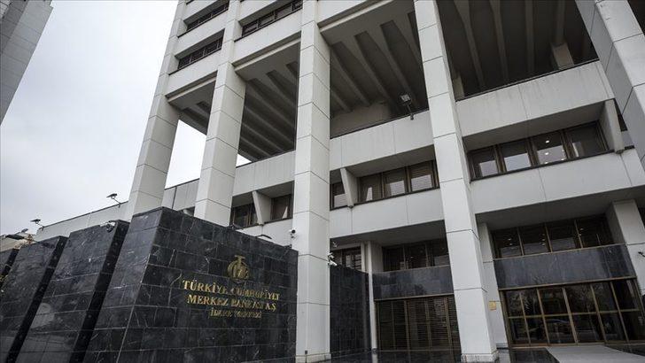 Merkez Bankası faiz kararını açıkladı! İşte piyasaların ilk tepkisi