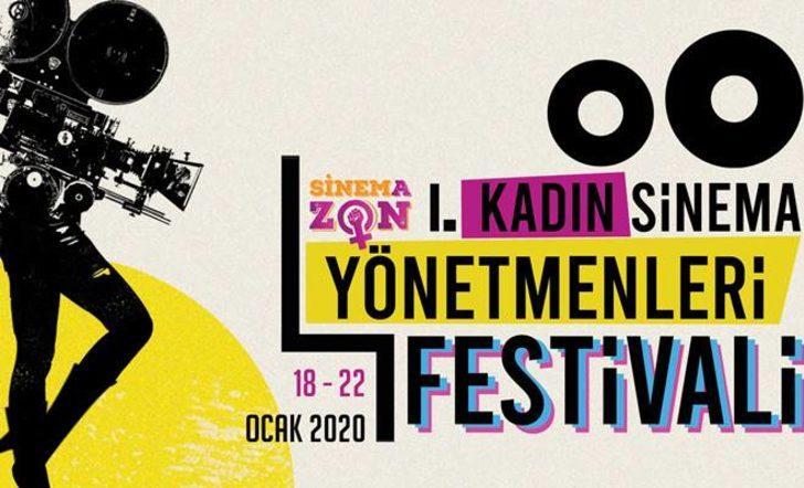 Sinemazon Kadın Sinema Yönetmenleri Festivali'nin programı belli oldu