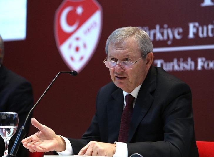 MHK Başkanı Zekeriya Alp'le ilgili bomba iddia