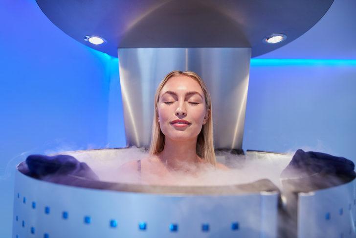 Ozon sauna nedir? Ozon sauna tedavisi hangi hastalıklarda etkilidir?