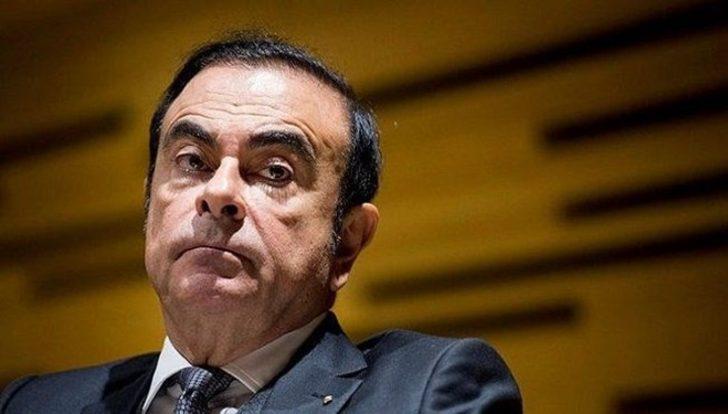 Nissan'ın eski CEO'su Carlos Ghosn'un kaçmasına yardım ettiği iddia edilen 5 şüpheli tutuklandı