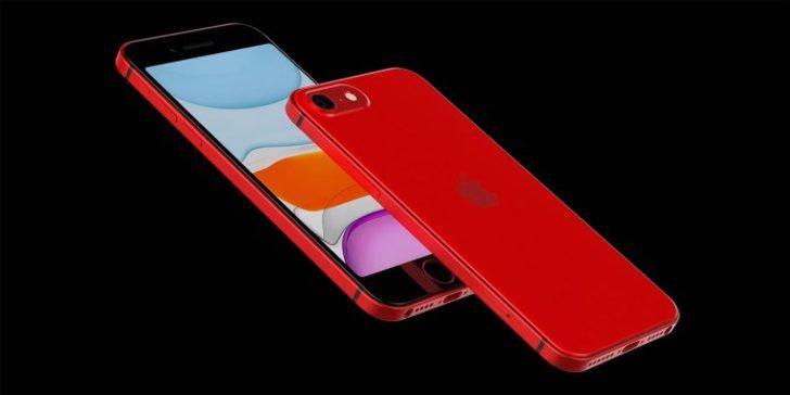 Bu yıl iki farklı iPhone SE 2 tanıtabilir