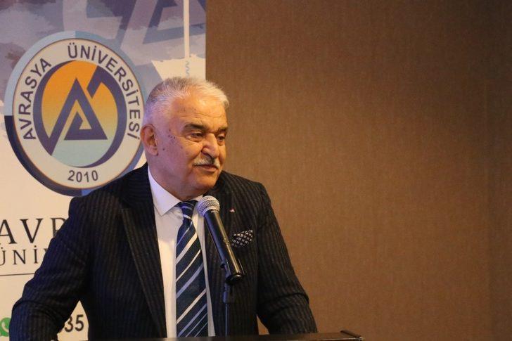 Avrasya Üniversitesi 175 akademisyen alacak