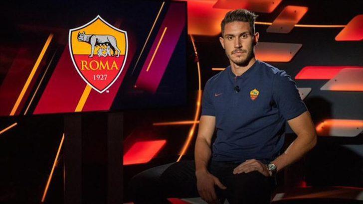 Roma'dan Galatasaray'a Mert Çetin cevabı!