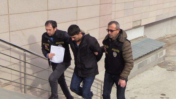 GÜNCELLEME - Eskişehir'de cinsel taciz ve gasp iddiası