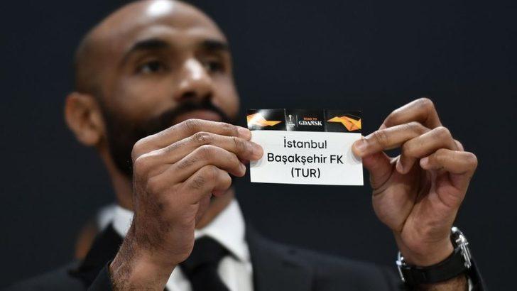 Sporting Lizbon: Başakşehir'in UEFA Avrupa Ligi'ndeki rakibi