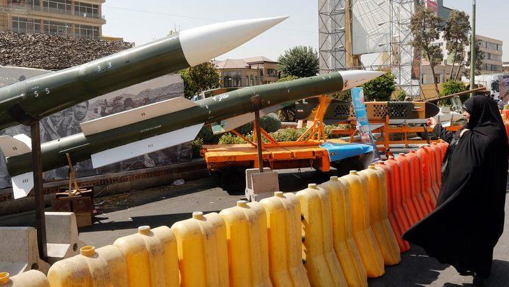 İran ordusu ne kadar güçlü?