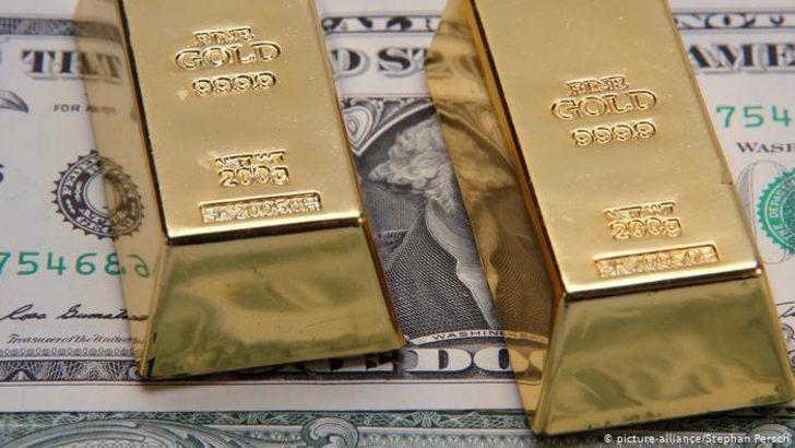 Kredi çekip altına yatırım yapmak karlı mıdır? Altın almak için kredi çekilir mi? Uzmanından yıl sonu altın yorumu!