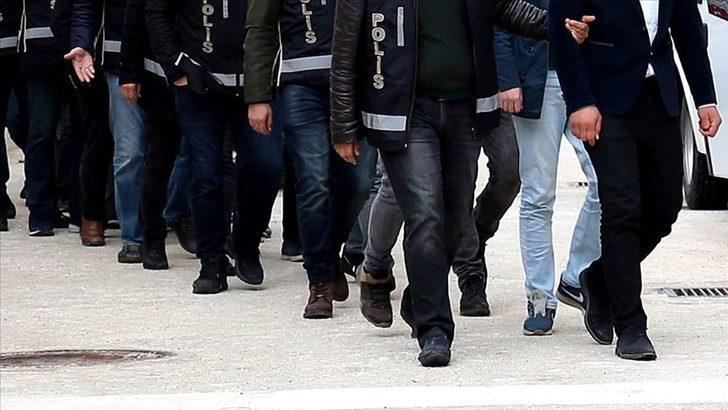 Son dakika İstanbul'da Rus mafyasına büyük operasyon! Gözaltılar var