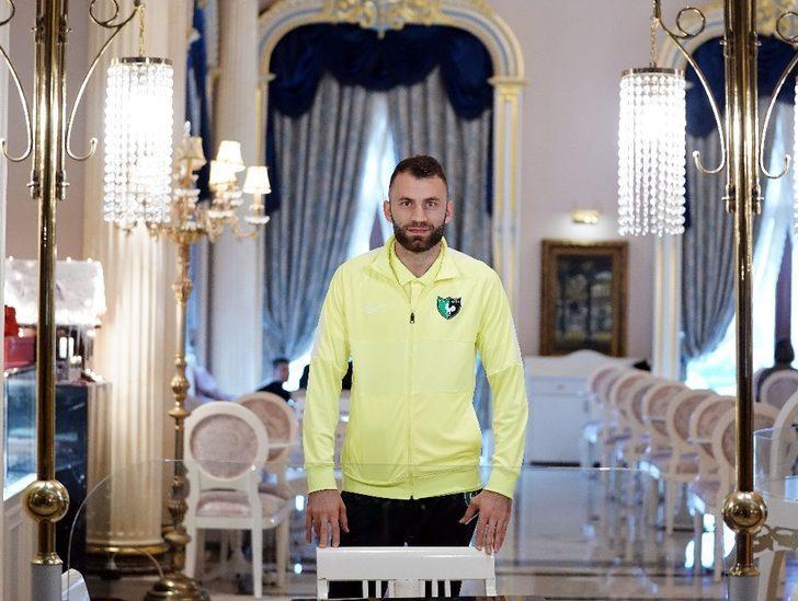 Mustafa Yumlu: İnşallah Trabzonspor şampiyon olur