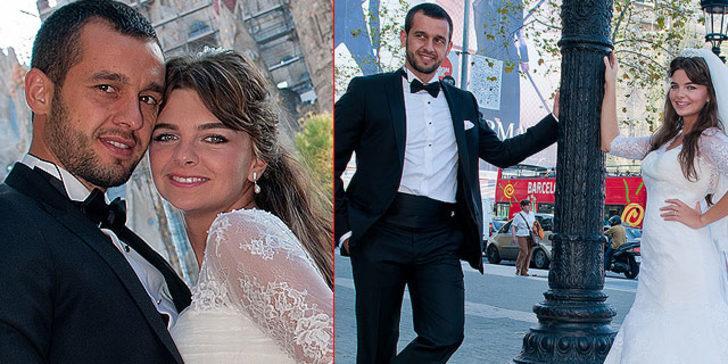 Pelin Karahan boşanıyor