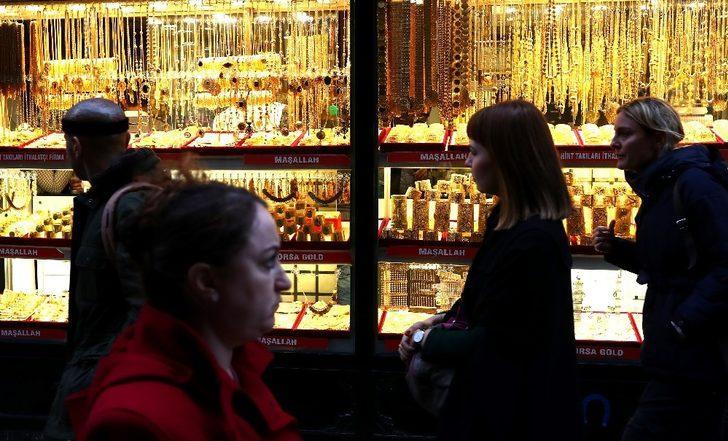 Altın fiyatları 9 Ocak: Günün gram altın ve çeyrek altın fiyatı