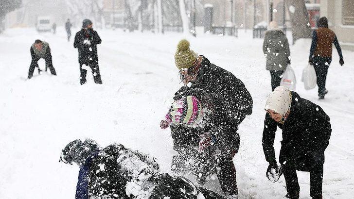 Kütahya'da yarın (8 Ocak Çarşamba) okullar tatil mi? Kütahya Valiliği'nden açıklama