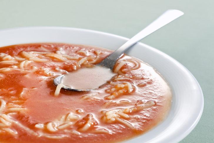 Şehriye çorbası tarifi: Arpa ve tel şehriye çorbası ile keyifli başlangıç yapın!