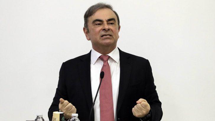 Carlos Ghosn - Lübnan, Japonya'dan kaçan eski Nissan CEO'suna yurt dışına çıkış yasağı koydu