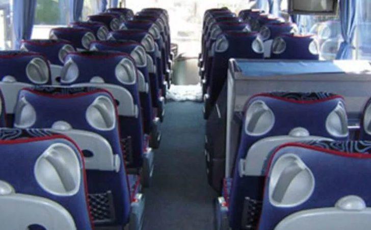 Otobüs yolculuğuyla ilgili karar Resmi Gazete'de! Artık otobüs içinde evcil hayvanlar taşınabilecek