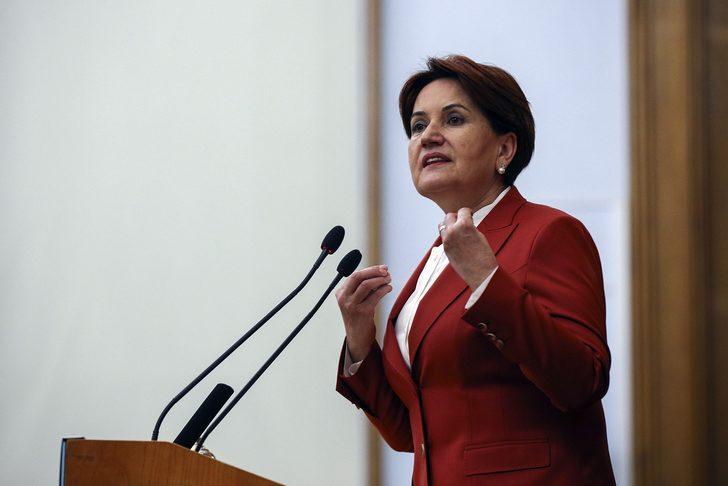 Meral Akşener'den Bakan Albayrak eleştirisi