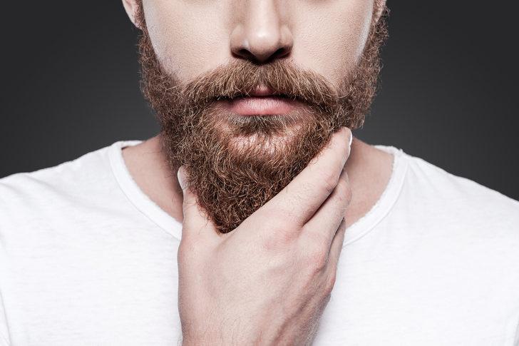 İlginç anket: Bir yıl sekssiz yaşam mı, kusursuz sakallar mı?