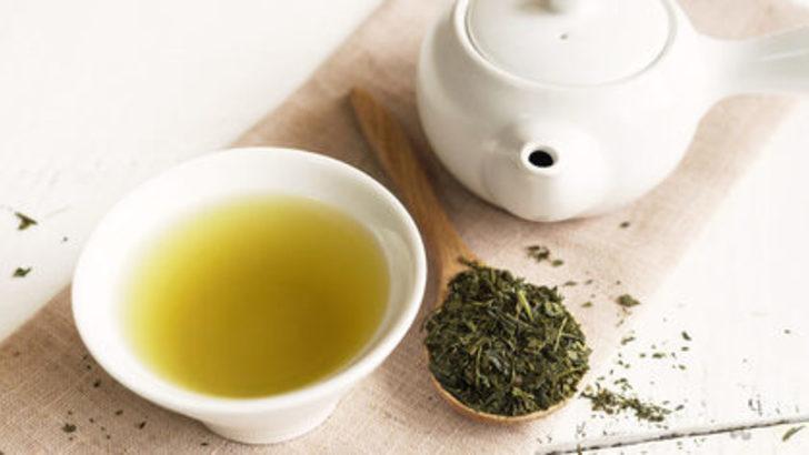 Yeşil çayın faydaları: Yeşil çay ömrü uzatıyor mu?